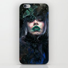 Sweet Void iPhone Skin
