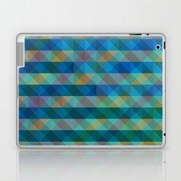 Background Overlap Laptop & iPad Skin