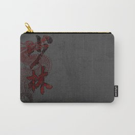 Shaolin Dragon Carry-All Pouch