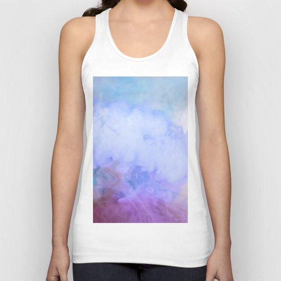 DREAMY RAINBOW CLOUDS by patternfactory