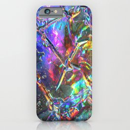 Creative Juices iPhone Case