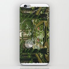 Invented memories #6 iPhone & iPod Skin