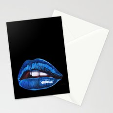 Cool Lips Stationery Cards