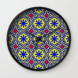 Arabic  Wall Clock