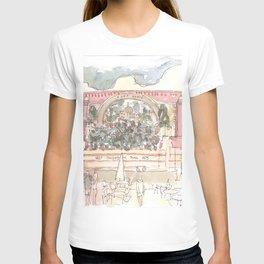 Sundance Square T-shirt