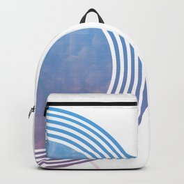 Universe and Galaxies Backpack