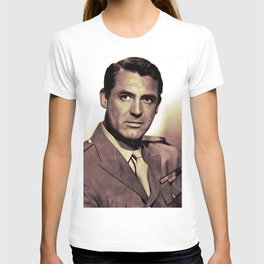 Cary Grant, Actor T-shirt