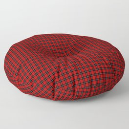 Ramsay Tartan Floor Pillow