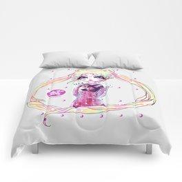 moon power ❤ usagi Comforters