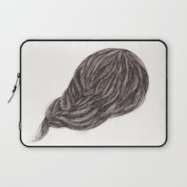 Hair Laptop Sleeve