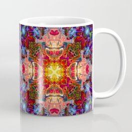 Tushita Heaven Coffee Mug