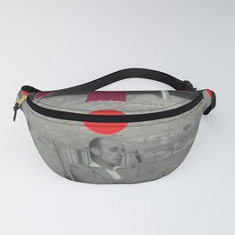 Common Dreams Fanny Pack