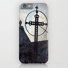 Scoured iPhone 6 Slim Case