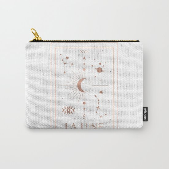 La Lune or The Moon White Edition by cafelab