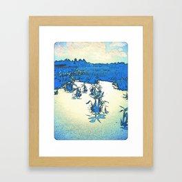 """""""Ripe"""" Framed Art Print"""