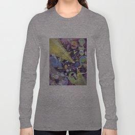 Lisergic Orchestra Long Sleeve T-shirt