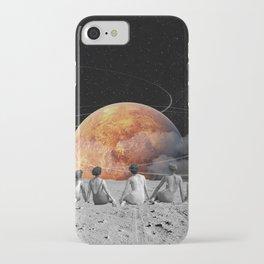 Venus Beach iPhone Case
