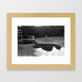 EARTHLING II  Framed Art Print
