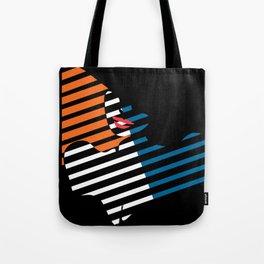 Femme Fatale II Tote Bag