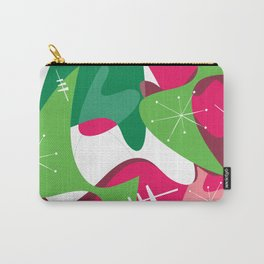 Retro Romp Carry-All Pouch