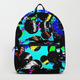 Diversity Two Backpack