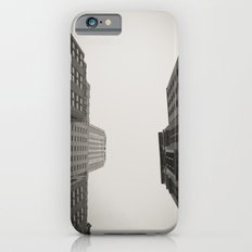 Race to the Sky iPhone 6 Slim Case