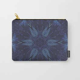 Space Age Aurora Carry-All Pouch