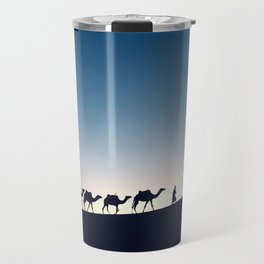 Morocco -  Fine Art print Travel Mug