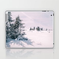Winter Wonderland Snow Landscape Laptop & iPad Skin