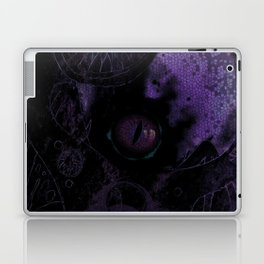 The Gaping Death Laptop & iPad Skin