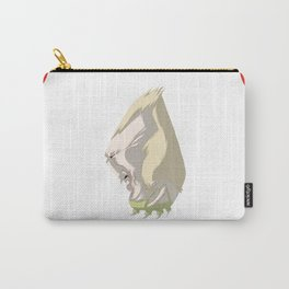 [A'sHMs] #LEDERHOSEN Carry-All Pouch