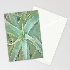 Amazing Aloe Vera Stationery Cards