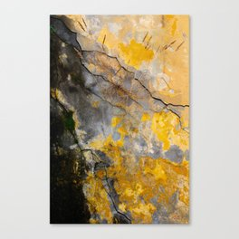 Chinese Wall Canvas Print