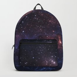 Stars and Nebula Backpack