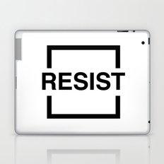 Resist 1 Laptop & iPad Skin