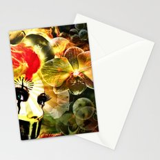 Retro look Stationery Cards