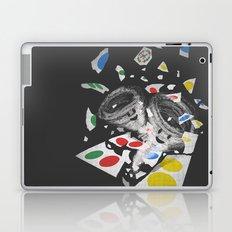 Twistin' Laptop & iPad Skin