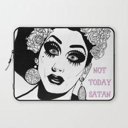 Bianca Del Rio - Not Today Satan *Special Edition* Laptop Sleeve
