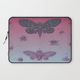 Cool Bugs Laptop Sleeve