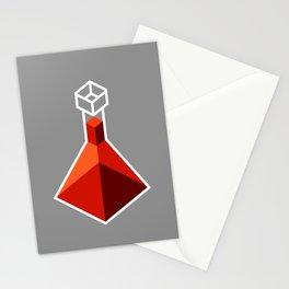 Hi-Potion Stationery Cards