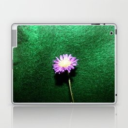 Small Flower #2 Laptop & iPad Skin