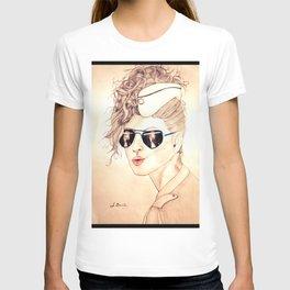 Duckface T-shirt