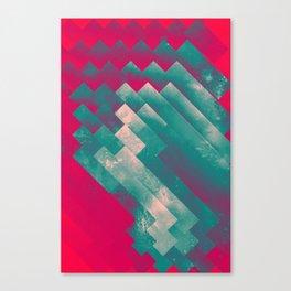 frysyn pyssxyn Canvas Print