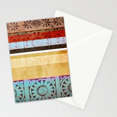 Textiles Stationery Cards