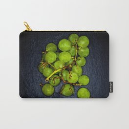 Fruit : Green grapes Carry-All Pouch