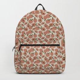 Peach Bowl Backpack