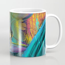 Avatars (Closeup) Coffee Mug