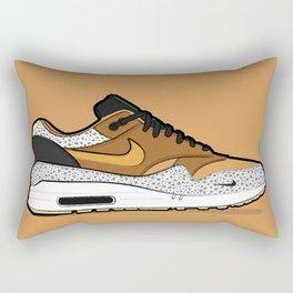 """Air Max 1 """"Safari"""" Rectangular Pillow"""