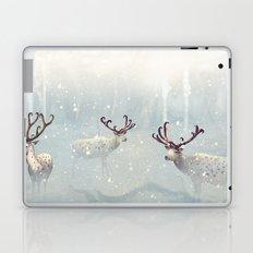 WinterFly Laptop & iPad Skin