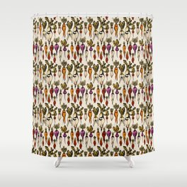 Don't forget your roots Shower Curtain